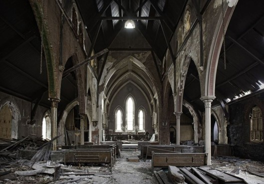 churchabandoned