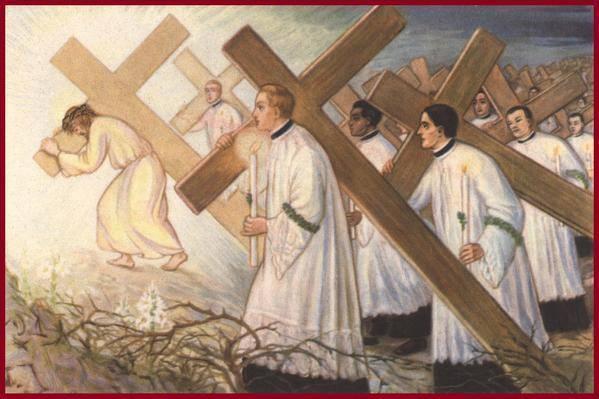 priestsmass