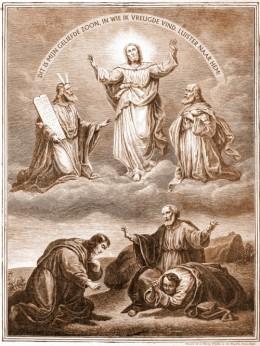 CATECHISMUS: Over de geloofsbelijdenis: Les 3 – En in Jezus Christus, zijn enige Zoon, onzeHeer